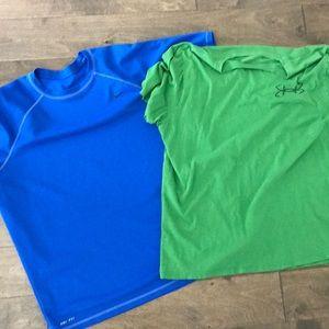 Bundle T-shirt's